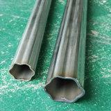 304 ha saldato il tubo della prugna dell'acciaio inossidabile