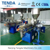 2016 de Nieuwe Ontwerp Gerecycleerde Plastic Machine van Nanjing Tenda