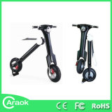 Nuovo Mini Folding Electric Scooter 48V Lithium Batteries Et Scooter