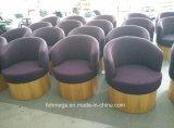 미국 디자인 직물 호텔 라운지용 의자 (FOH-LC08)