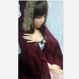 Asiatische nette junges Mädchen-volle feste Geschlechts-Puppe (155cm)