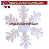 Decorazione della casa di festa dell'ornamento dell'albero di Natale del prodotto di natale (CH8086)