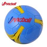 Máquina modificada para requisitos particulares que cose 32 balones de fútbol de los paneles TPU
