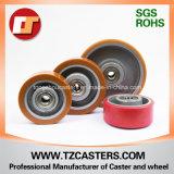 鋳鉄の車輪200*50