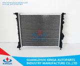 Radiador auto del agua del recambio para el tanque del artículo del OEM 7700838134 de la fabricación de Clio/Megane/Kangoo 1.2/1.4/1.6'95-02China