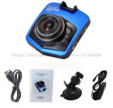 "2.4 ""HD 140 Wide Degree Car DVR Vehicle Dash Câmera Video Recorder Dash Cam G-Sensor Estacionamento Minitor"