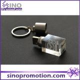 A melhor movimentação do flash do USB do preço de grosso com uma corrente chave