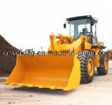都市Construction Loader、1.8cbm Front Shovel