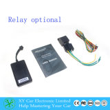 External Relay di GPS Tracker Connect del veicolo a Control Vehicle Oil o a Circuit, per Reale-tempo Tracking di Car