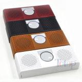 Altofalante do altofalante estereofónico do altofalante de Bluetooth 3.0 mini