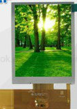 7 7.0 Zoll TFT LCD 800X480 TFT LCD