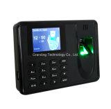 Biometrischer Fingerabdruck-Zeit-Anwesenheits-Leser mit Selbstbedienung-Report (T5)
