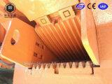 Bergwerksmaschine-kleine Steinkiefer-Zerkleinerungsmaschine für Golderz-Reduktion