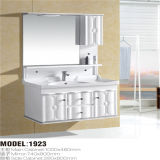 Nuovo PVC Bathroom Vanity di Highquality con Side Cabinet (NW1923)