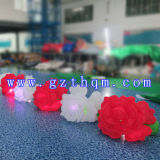 Lighting Flower BalloonまたはInflatable膨脹可能なPVC Balloon/Inflatable Advertizing Balloon
