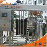 Esterilizador de Uht del fabricante/planta de tratamiento y maquinaria de la leche