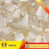 Teja de materiales de construcción Planta de porcelana Azulejos para la sala de estar (TB6065)