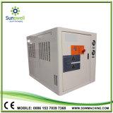 sistema refrigerado por agua del refrigerador de la voluta 5HP