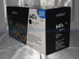 HP Laserjet 인쇄 기계를 위한 본래 진짜 647A Ce260A/261A/262A/263A 색깔 토너 카트리지