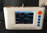 Monitor de paciente Zigbee portátil de mano con Bluetooth