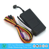 GPS Vehicle Tracker mit Web Based GPS Tracking System