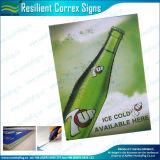 Временно и выдвиженческие знаки Correx Signage (M-NF32P08005)