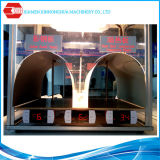 El fabricante de China de la fuente de la fábrica galvanizó la hoja de acero del material para techos de la bobina