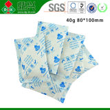 40g SGS 보고 DMF는 Dingxing에 있는 실리카 젤 방습제를 해방한다