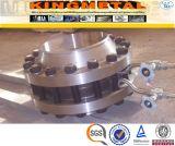 Фланец отверстия стали углерода ASTM A105 Class150 RF