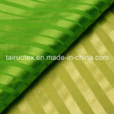 Poliestere 100% Jacquard Silk Satin per Lady Fashion Clothes
