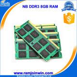 RAM DDR3 8GB портативный внешний для компьтер-книжки