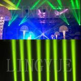 CE RoHS Gold-230W LED PAR Bühnenscheinwerfer