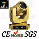 CE RoHS Золото 230W LED PAR Этап Свет