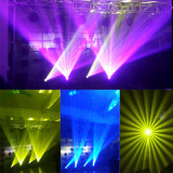 Disco&Party (HL-200BM)를 위한 새로운 LED Sharpy 200W 5r/230W 7r Beam Moving Head Light