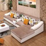 Mobilia moderna del sofà della Doubai del nuovo modello 2016