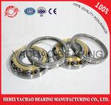 Rodamientos de bolas angulares del contacto (Qj304)
