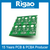 O projector do diodo emissor de luz do poder superior, PWB montou o diodo emissor de luz, esquema de circuito da fonte de alimentação do diodo emissor de luz 10W