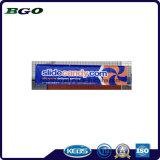 Vinilo auto-adhesivo de la bandera de la flexión del PVC de Frontlit (500dx1000d 18X12 610g)
