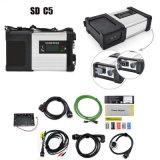 Звезда C5 SD MB соединяет диагностический инструмент WiFi Car&Truck