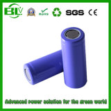 Rechargeable High Rate Discharge Lithium Ion 16340 Battery 600mAh