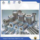 Metalschlauch - bester Preis 300 Serien-Edelstahl-flexibles Metalschlauch Mg110901