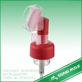 40/410 heiße populäre blaue Schaumkunststoff-Pumpe für Handwäsche