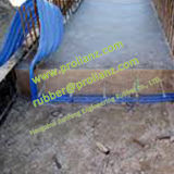 Vario PVC Water Stop per Road Construction a The Filippine