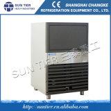 New Technology Soft 50kg Snowflake Ice Machine para venda