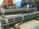Buis van het Staal van de Pijp ASTM van het Gas van de legering A106 de Naadloze
