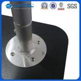 Étalage ovale de compteur de tissu de salon de modèle neuf (LT-24B5)