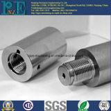 Kundenspezifische hohe Präzision CNC-maschinell bearbeitenstahlteile