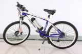 250W Tektroのディスクブレーキの中国の電気自転車、電気マウンテンバイク