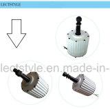 gerador de ímã permanente de 48V/96V 500rpm 2kw