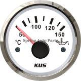 """température Gauge Meter Cpyr-50-150 de 2 la """" 52mm Waterproof Oil pour Truck Car Boat Yacht"""
